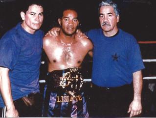 Elite Pro boxing: RIP Lisiate Lavulo