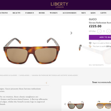 Liberty London Accessories
