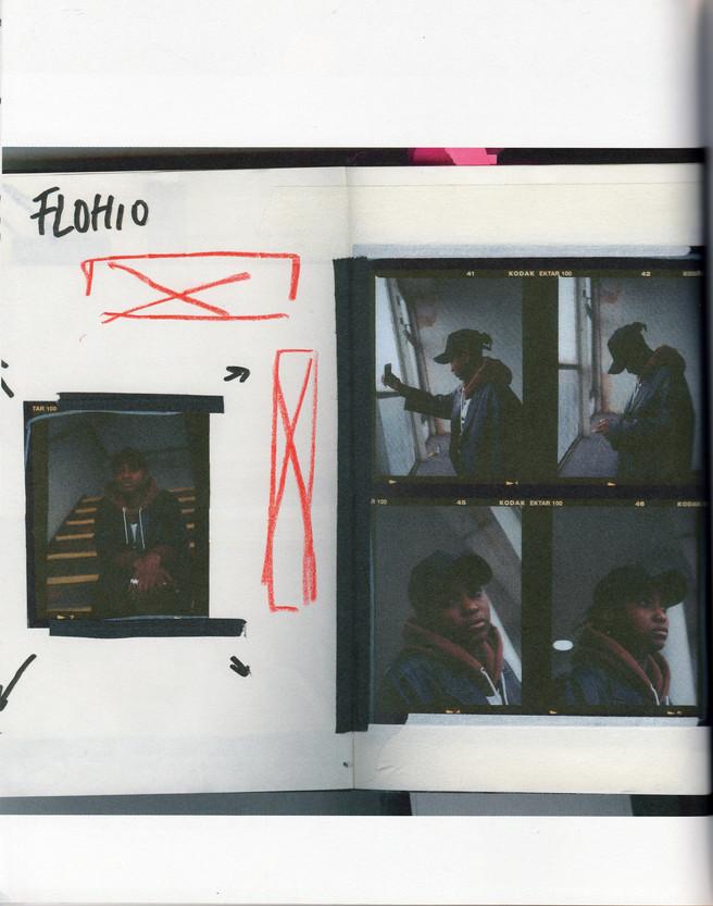 Flohio | Arcades Magazine