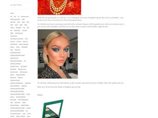 The Best Mood-Boosting Eyeshadows | Slapp London
