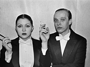 Bill Bernstein on photographing New York's disco era | CR Fashion Book