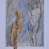 Ensemble Torsion 60 x 80 cm