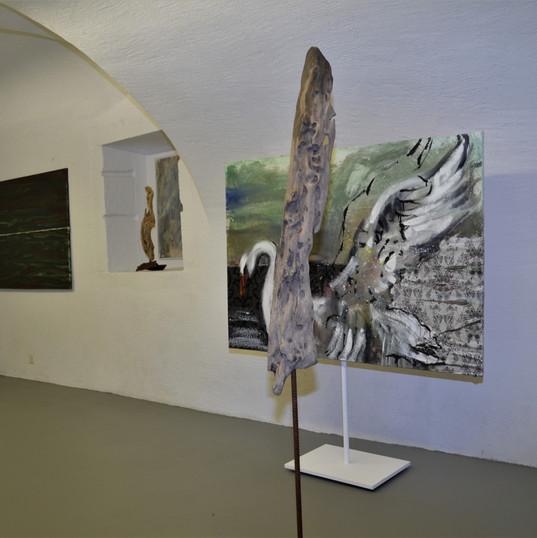 Rathausgalerie UG