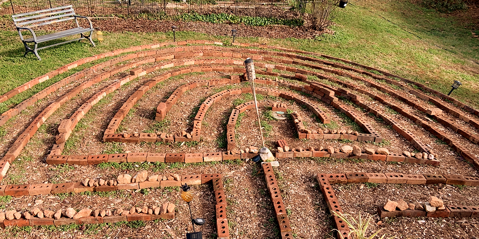 Listening in The Labyrinth (July)