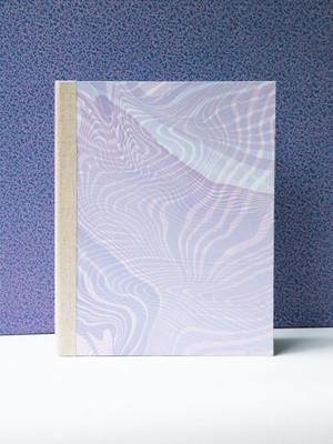 Suminagashi Folio
