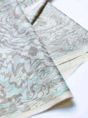 Folded Silks