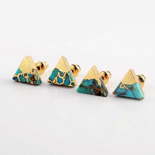 Jerome Triangles