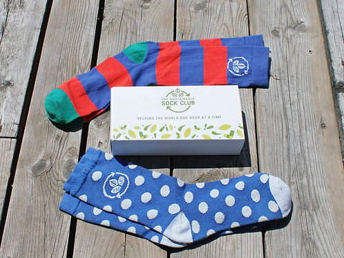 Sock Of The Month (Gift)