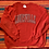 Thumbnail: Vintage University of Louisville sweatshirt size 3XL