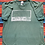 Thumbnail: Vintage Nike Air faded sage green t-shirt size XL
