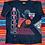 Thumbnail: Vintage 1991 NBA Chicago Bulls t-shirt size large