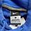 Thumbnail: Vintage Nike center swoosh blue hoodie size large