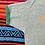 Thumbnail: Vintage Green River fire department ringer T shirt size Medium