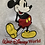 Thumbnail: Vintage Disney Mickey Mouse Swearshirt L