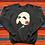 Thumbnail: Vintage 1986 Phantom of the Opera black sweatshirt size large/XL
