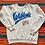 Thumbnail: Vintage 1993 University of Kentucky Wildcats claw gray sweatshirt size large