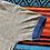Thumbnail: Vintage University of Kentucky tri-blend gray ringer t-shirt size XS