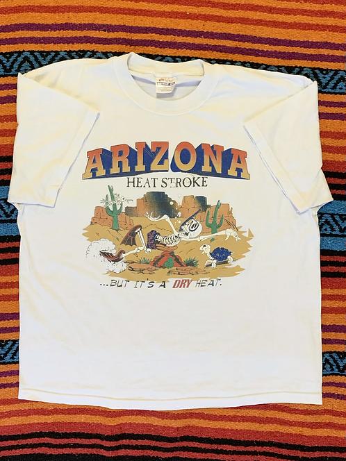 Vintage Arizona Shirt Large