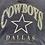 Thumbnail: Vintage 90s NFL Dallas Cowboys navy sweatshirt size XL