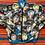 Thumbnail: Vintage Betty Boop printed bomber jacket size large