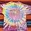 Thumbnail: Vintage 1995 Grateful Dead Summer Tour faded tie-dye t-shirt size XL
