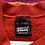 Thumbnail: Vintage 1989 Bald Eagle Arizona red sweatshirt size large