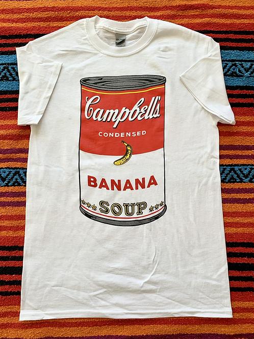 Vintage Banana Soup Tee