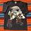 Thumbnail: Vintage 1993 Looney Tunes Bugs Bunny rapper t-shirt size XL