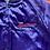 Thumbnail: Vintage Chevrolet Heartbeat of America purple windbreaker size XXL