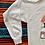 "Thumbnail: Vintage Porsche Germany ""Goes On Forever"" white sweatshirt size XL"