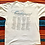 Thumbnail: Carrie Underwood Carnival Ride Tour 2008 faded t-shirt size large