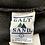 Thumbnail: Vintage United States Army black sweatshirt size XL
