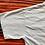 Thumbnail: Vintage 1995 Jerry Garcia faded white t-shirt size XL
