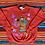 Thumbnail: Vintage Scooby Doo flower sweatshirt size small