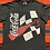 Thumbnail: Vintage Coca-Cola Nascar Racing Shirt