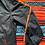 Thumbnail: Vintage Nike navy and orange windbreaker jacket size large
