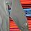 Thumbnail: Vintage faded dark green Champion sweatshirt size XXL