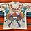 Thumbnail: Vintage 1992 Grateful Dead all-over print t-shirt size XL