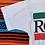 Thumbnail: Vintage Roma T shirt size small/medium