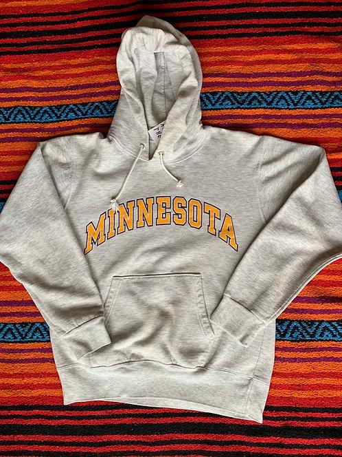 Vintage Minnesota Champion sweatshirt size Large