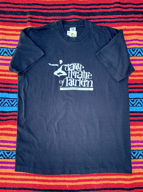 Vintage Dance Theatre of Harlem t-shirt size XL
