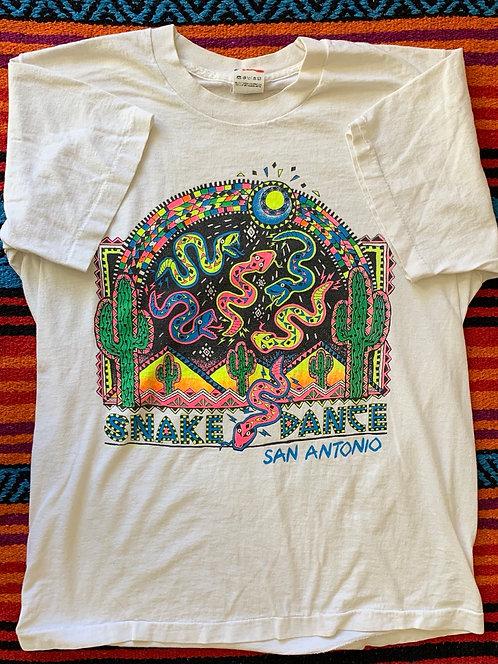 Vintage San Antonio T shirt size Large