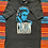 "Thumbnail: Vintage Bill Clinton ""Cure for the Blues"" t-shirt size large"