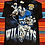 Thumbnail: Vintage University of Kentucky Wildcats paint splatter t shirt size large