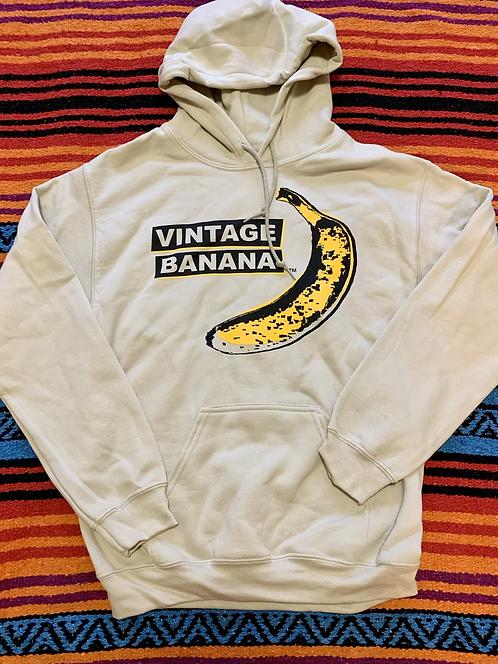 Vintage Banana Sand Hoodie