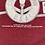 Thumbnail: Vintage maroon Hershey's Chocolate sweatshirt size XL
