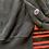 Thumbnail: Vintage Champion Reverse weave Black XL