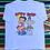 Thumbnail: Vintage 1993 Betty Boop MGM Grand Las Vegas white t-shirt size medium/large