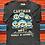 """Thumbnail: Vintage South Park Cartman """"Respect my Authority"""" black t-shirt size large"""