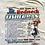 Thumbnail: Vintage 1998 Jeff Foxworthy redneck fisherman funny t-shirt size XL